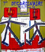 FESTIVAL DECORDINAIRE